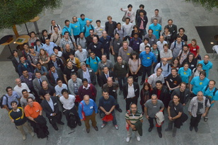 Album: Opening Session, Keynote Speakers, and Selected Impressions